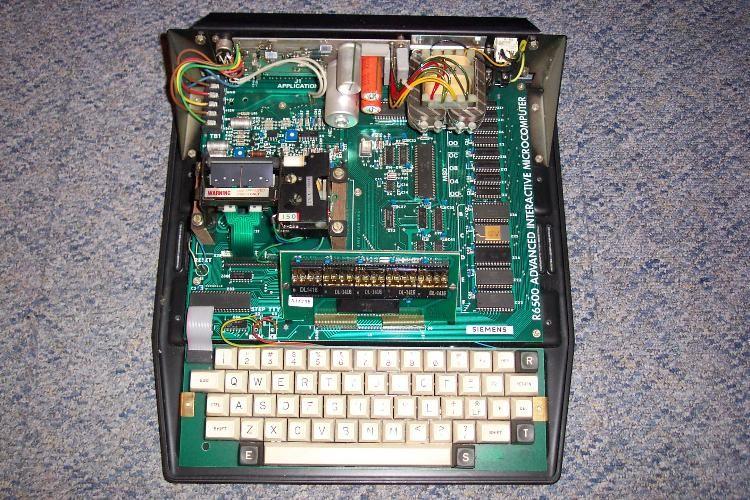 Interior PC-100
