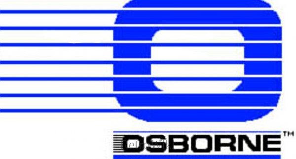 Logo Osborne