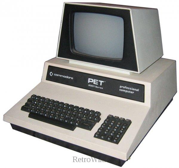 PET 2001 Series