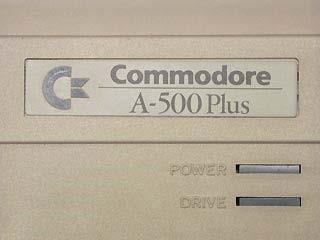 A500 Plus