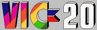Vic 20 Logo
