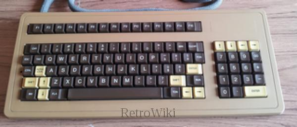 Guepard teclado